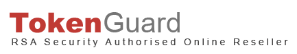 TokenGuard.com.au - RSA Authorised Partner